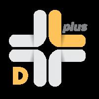 Dplus_logo